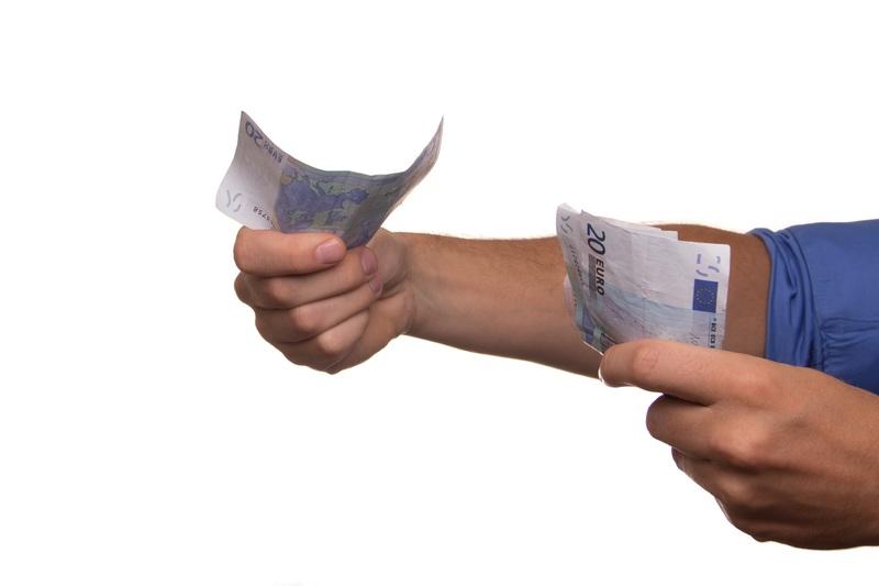 Persoonlijke lening gebruiken om schulden af te lossen